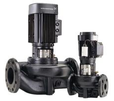 TP 125-160/4-AFA-BAQE 7,5KW 400D 50