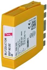 Transientbeskyttelse svagstrøm blitzductor SP M2 BE 48