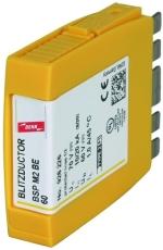 Transientbeskyttelse svagstrøm blitzductor SP M2 BE 60