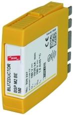 Transientbeskyttelse svagstrøm blitzductor SP M2 BE 180