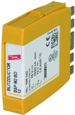 Transientbeskyttelse svagstrøm blitzductor SP M2 BD 12