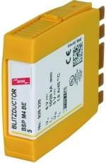 Transientbeskyttelse svagstrøm blitzductor SP M4 BE 5