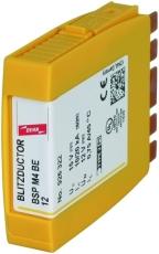 Transientbeskyttelse svagstrøm blitzductor SP M4 BE 12