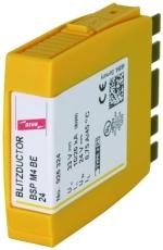 Transientbeskyttelse svagstrøm blitzductor SP M4 BE 24