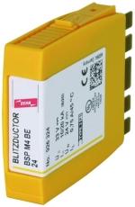 Transientbeskyttelse svagstrøm blitzductor SP M4 BE 60
