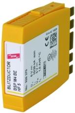Transientbeskyttelse svagstrøm blitzductor SP M4 BE HF 5