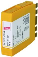 Transientbeskyttelse svagstrøm blitzductor SP M4 BD HF 5