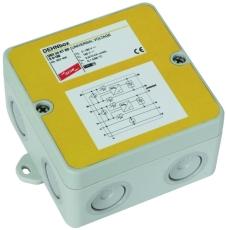 Transientbeskyttelse svagstrøm Dehnbox U4 KT BD S 0-180