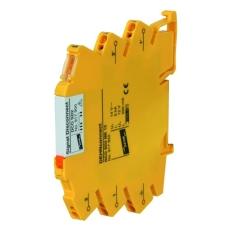 Transientbeskyttelse Svagstrøm Dehnconnect SD2 ME 24