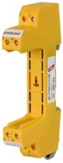 Transientbeskyttelse svagstrøm aokkel BXT/BSP BAS 4 adskille
