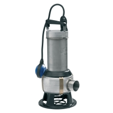 "Grundfos pumpe AP35B.50.06.A1 med 2"" nippel, 5 m kabel, 230"