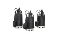 """Grundfos pumpe CC5-M1 med 3/4-1-5/4"""" nippel og 10 m kabel, 2"""