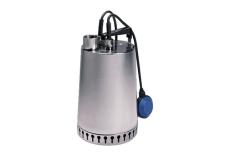 """Grundfos pumpe AP12.40.04.A1 med 1.1/2"""" muffe, 10 m kabel, 2"""