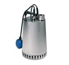 """Grundfos pumpe AP12.40.06.A1 med 1.1/2"""" muffe, 10 m kabel, 2"""