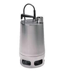 "Grundfos pumpe AP35.40.06.1 med 1.1/2"" muffe, 10 m kabel, 23"