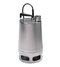 "Grundfos pumpe AP35.40.08.1 med 1.1/2"" muffe, 10 m kabel, 23"