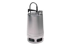 """Grundfos pumpe AP35.40.08.A1 med 1.1/2"""" muffe, 10 m kabel, 2"""