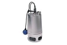 """Grundfos pumpe AP50.50.08.3 med 2"""" muffe, 10 m kabel, 400 V"""