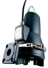 Grundfos pumpe SEG.40.09.2.50B standard med 10 m kabel, 400