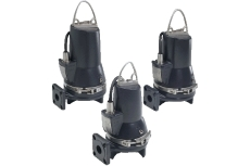 Grundfos pumpe SEG.40.15.2.50B standard med 10 m kabel, 400