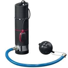 """Grundfos pumpe SBA3-45 AW med 1"""" muffe og 15 m kabel, 230 V"""