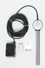Grundfos LLC niveaustyring med 300 mm elektroder og 10 m kab
