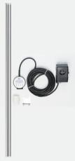 Grundfos LLC niveaustyring med 1000 mm elektroder og 10 m ka