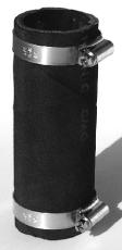Grundfos slangekobling med spændebånd t/MDV/MD1, DN100 x 150