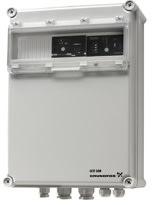 Grundfos LCD108+LT200 niveaust. t/transmitter 1-5 A, 2 pumpe