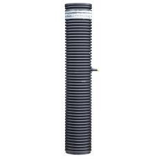 Grundfos 400 x 3000 x 40 mm PE-pumpebrønd til dræn med CC7 p