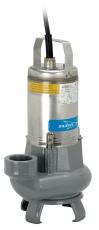 """Flygt pumpe DL 45-6 med 2"""" muffe og 10 m kabel, 400 V"""
