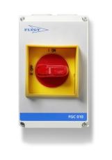 Flygt FGC 010 pumpestarter/motorværnsbeskytter til DXGM pump