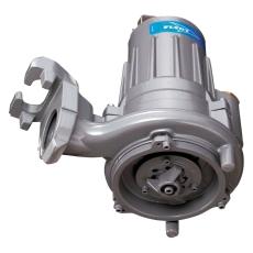 """Flygt pumpe MP 3068-210 HT med 5/4"""" muffe og 10 m kabel, 400"""
