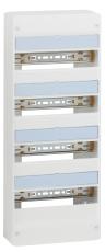 Gruppetavle Drivia 4x13 modul, hvid