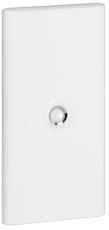 Dør For Drivia Tavle 3x13 modul, hvid