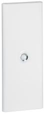 Dør For Drivia Tavle 4x13 modul, hvid