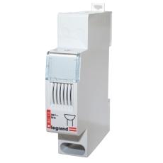 Brummer 230V 73dB IP30 1 modul