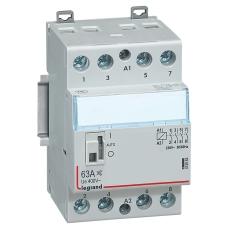 Modulkontaktor 40A 4 slutte 230V 2M brumfri