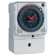 Kontaktur PolarRex KKT analog 1-60M 230V