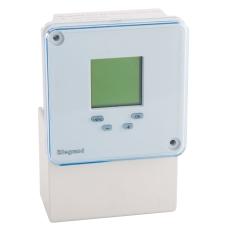 Kontaktur MaxiRex D72/1 Plus uge/døgn 1 kanal 230V