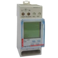 Kontaktur Microrex Plus2 D21 døgn/uge digital 1 kanal