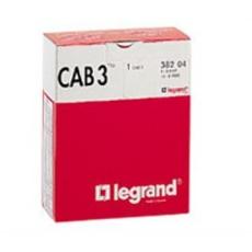 CAB3 Ledningsmærkesæt 1,5-2,5 mm² med mærker 0-9