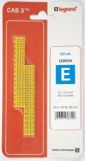 CAB3 LEDNINGSMRK1,5-2,5 (E)
