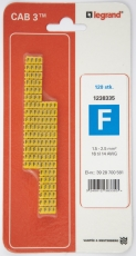 CAB3 LEDNINGSMRK1,5-2,5 (F)
