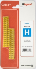 CAB3 LEDNINGSMRK1,5-2,5 (H)