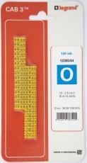 CAB3 LEDNINGSMRK1,5-2,5 (O)