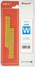 CAB3 LEDNINGSMRK1,5-2,5 (W)