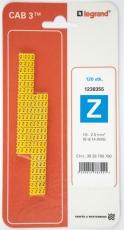 CAB3 LEDNINGSMRK1,5-2,5 (Z)