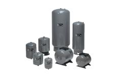 Hydrofor 60 liter PN10 G1 V