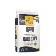 Salt til Softliq blødgøringsanlæg, 25 kg/pose